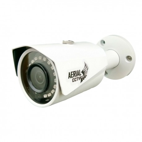 4MP Network IP Bullet Camera 2.8mm