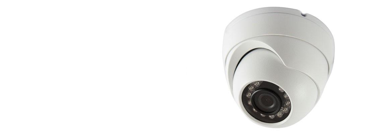Dome-Cameras